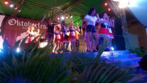 Cambodia oktoberfest octoberfestband gaudiblosn