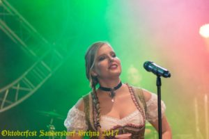 Oktoberfest Sandersdorf-Brehna