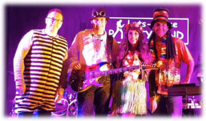 band fasching ball